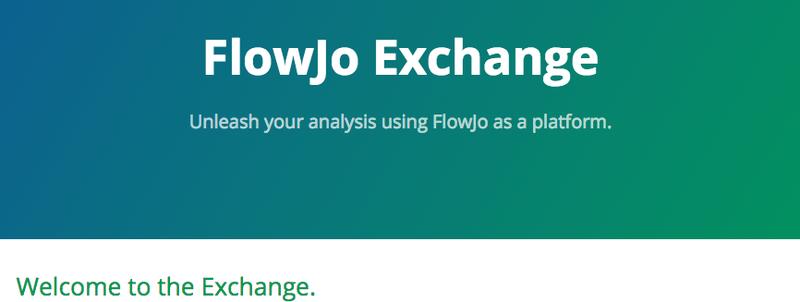 FlowJo_Exchange_by_FlowJo