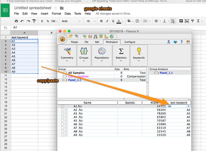 Flowjo_X_copy-paste_keywords_from_google_sheets